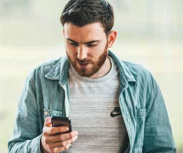 Offline-first mobile apps